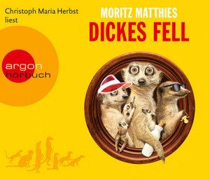 Dickes Fell (Hörbestseller)