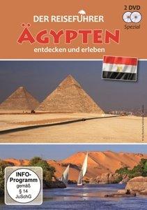 Der Reiseführer - Ägypten
