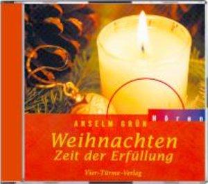 Weihnachten - Zeit der Erfüllung. CD