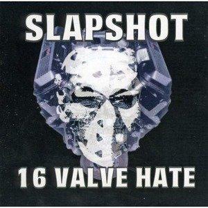 16 Valve Hate