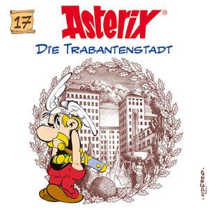 17: Die Trabantenstadt