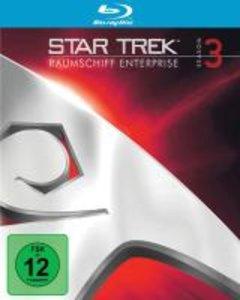 STAR TREK: Raumschiff Enterprise - Remastered - Season 3