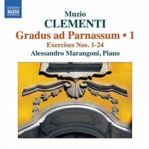 Gradus Ad Parnassum 1