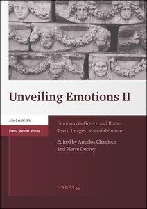 Unveiling Emotions. Vol. 2