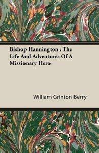 Bishop Hannington