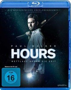 Hours-Wettlauf Gegen Die Zeit