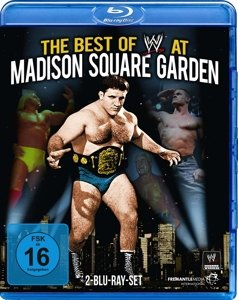 The Best Of WWE At Madison Square Garden