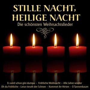 Stille Nacht,heilige Nacht-Die schönsten Weihna