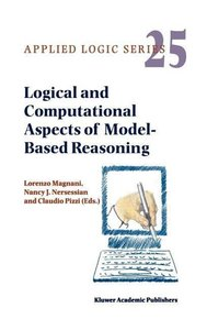 Logical and Computational Aspects of Model-Based Reasoning