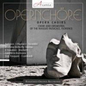 Opernchöre