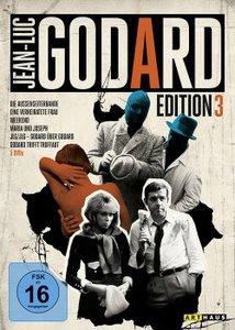 Jean-Luc Godard Edition