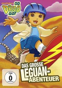 Go Diego Go! - Das grosse Leguan-Abenteuer