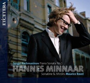 Klaviersonate 1/Miroirs/Sonatine