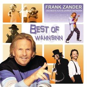 Best Of Wahnsinn-Das Beste Aus 40 Jahren Wahnsin