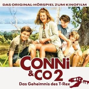 Conni & Co 2-Kanincheninsel-Hörspiel Z.2.Film