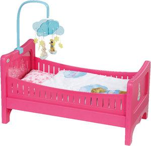 Zapf BABY born Bett