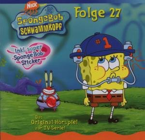 (27)Das Original Hörspiel zur TV-Serie