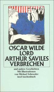Wilde, O: Lord Arthur