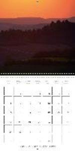 Dawn & Dusk (Wall Calendar 2015 300 × 300 mm Square)