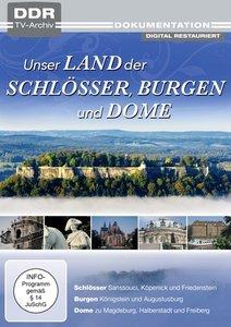 Unser Land der Schlösser, Burgen und Dome