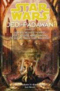 Star Wars. Jedi-Padawan. Sammelband 3 (Bd. 7 - 9)