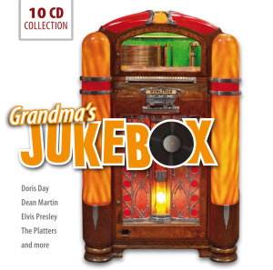 Grandmas Jukebox