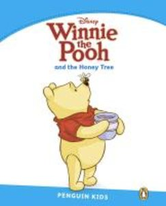 Penguin Kids Level 1. Winnie the Pooh and the Honey Tree