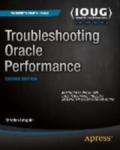 Troubleshooting Oracle Performance