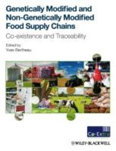 Genetically Modified and non-Genetically Modified Food Supply Ch