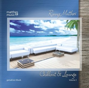 Chillout & Lounge (Vol.2)-Gemafreie Loungemusik