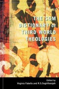 SCM Dictionary of Third World Theologies