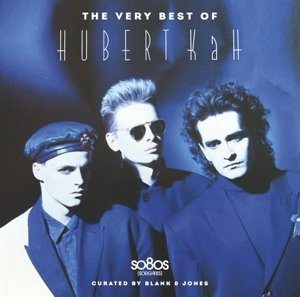 The Very Best Of Hubert Kah (Curated By Blank&Jone