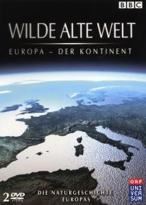 Wilde Alte Welt. Europa - Der Kontinent. Österreichische Fassun
