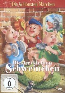 Die drei kleinen Schweinchen