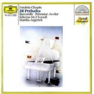 Preludes Op.28/+