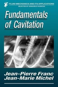 Fundamentals of Cavitation