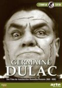 Germaine Dulac (1922-1928)