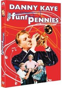 Die fünf Pennies