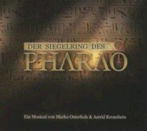 Der Siegelring des Pharao