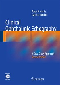 Clinical Ophthalmic Echography