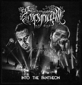 Into The Pantheon (+CD Und Fotokarten)