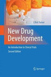 New Drug Development