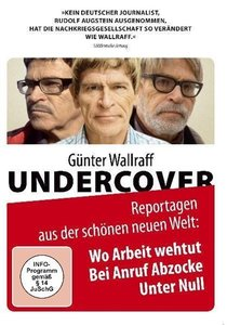 Guenter Wallraff Undercover (W