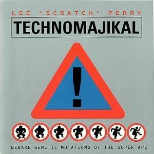 Technomajikal