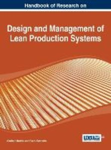 Design and Management of Lean Production Systems