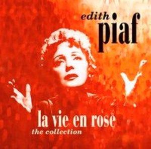 La Vie En Rose-The Collection
