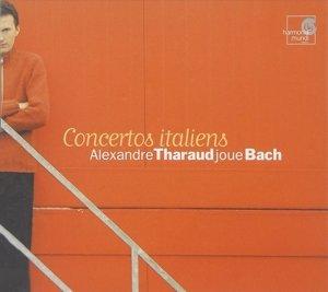 Concerto Italien BWV 971/+