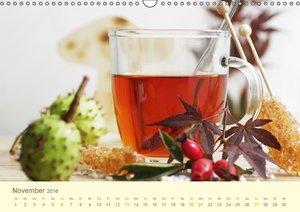 Leckereien aus der Küche (Wandkalender 2016 DIN A3 quer)