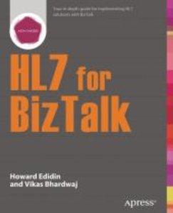 HL7 for BizTalk