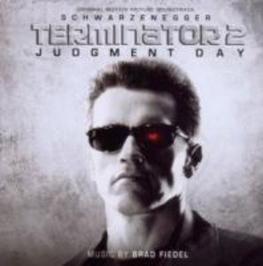 Terminator 2-Judgement Day